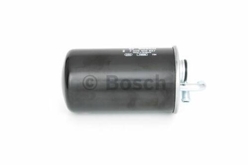 Bosch Filtro de combustible adapta a Dodge Caliber 2.0 CRD Entrega Rápida