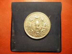1993 UK Queen Elizabeth II 40th Anniversary Coronation £5 five pound coin B/U