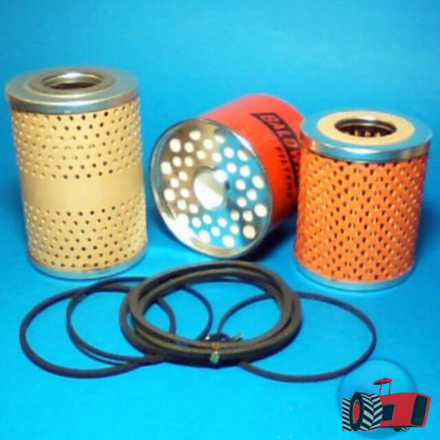 Leyland Filter Collection On EBay