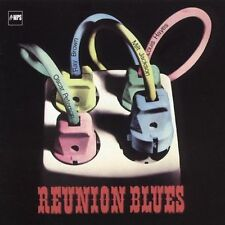 Reunion Blues / The Oscar Peterson Trio (CD, 2005, Universal) - NEW, SEALED
