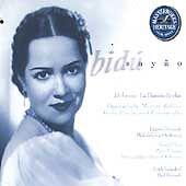 Bidu Sayao : La Demoiselle E'lue: Opera Arias (CD, Feb-1998, Sony)