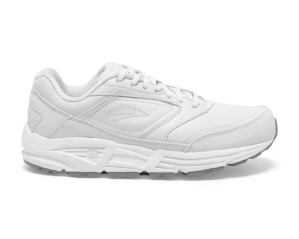 BROOKS ADDICTION WALKER MENS WALKING SHOE (2E) (111)