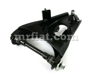 Fiat-124-Coupe-Spider-Control-Arm-Lower-Right-New
