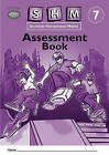 Scottish Heinemann Maths 7: Assessment Book (8 Pack) by Pearson Education Limited (Multiple copy pack, 2004)