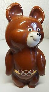 Porcelain-Mascot-Misha-Moscow-Summer-Olympic-Games-1980