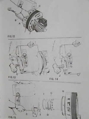 Hydraulics, Pneumatics, Pumps & Plumbing Hydrovane 27/33/43 Service Repair Workshop Manual 106 Pages Will Send Via Email High Standard In Quality And Hygiene