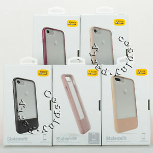 premium selection 21aa5 804a8 Details about OtterBox Statement iPhone 7 iPhone 8 / iPhone 7 Plus iPhone 8  Plus Snap Case