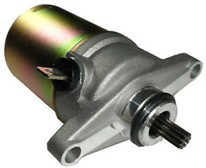 Details about Tao Tao CY50A VIP 50cc Scooter Starter Motor