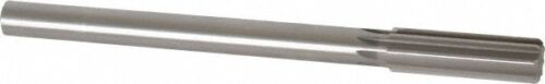 """Value Collection 0.751/"""" 10 Flute High Speed Steel Chucking Reamer Straight Sh..."""