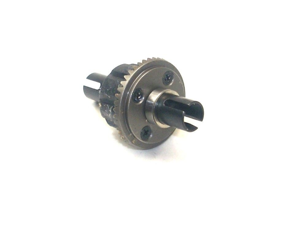 Carson 1 5 4WD CY5 Brushless Porsche 934 500405467 Differential Front Rear CPB®