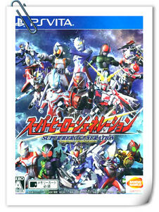 PSV-PlayStation-VITA-SUPER-HERO-GENERATION-Bandai-Namco-Games-Strategy