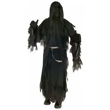 Ringwraith Costume Adult Lord of the Rings Nazgul Ring Wraith LOTR Fancy Dress