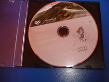 Audi Navigation plus (RNS-E) DVD Sat Nav Disc - Version 2013 West A3 A4 A6 TT
