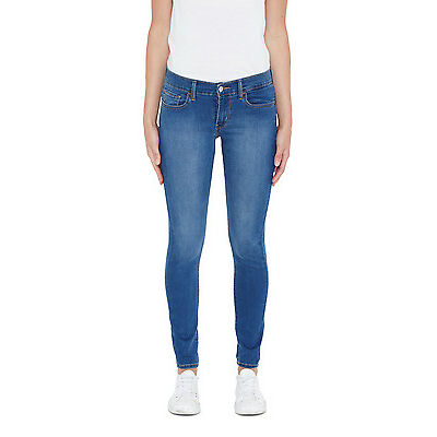 NEW LEVI'S ® 710 Super Skinny Denim