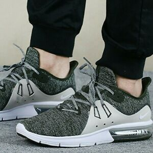 nike air max sequent 3 uomo