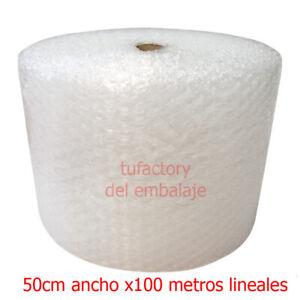 Rollo-plastico-burbuja-transparente-100-metros-x-0-5-m-ancho-Envio-x-agencia