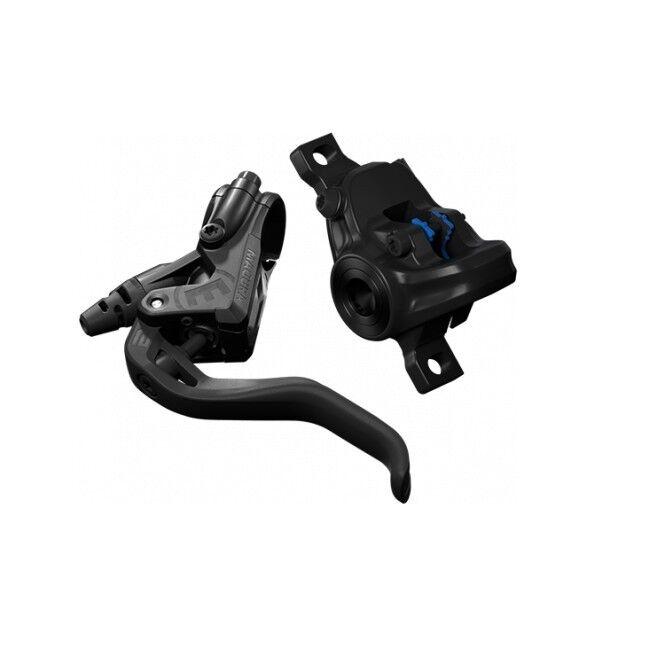 1 Frein Hydraulique Magura MT2 Carbotecture black pour devant ou Arrière