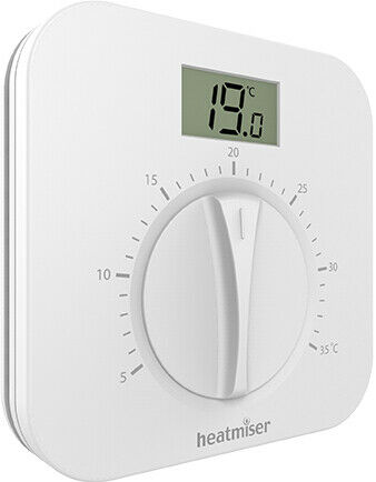 Heatmiser DS1-L Chauffage Central Thermostat