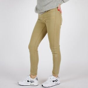 Levi-039-s-311-Shaping-Skinny-hellkhaki-Damen-Jeans-32-30