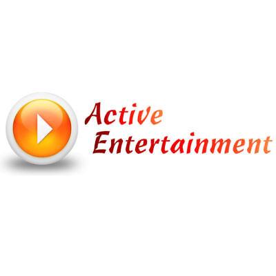 activeentertainment