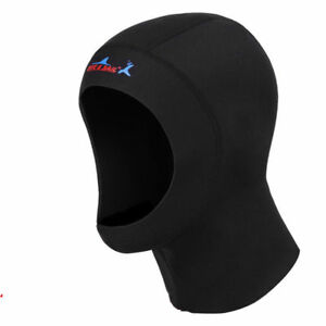 1mm-Neoprene-Scuba-Diving-Cap-Winter-Swimming-Warm-Surf-Snorkeling-Hat-Hood
