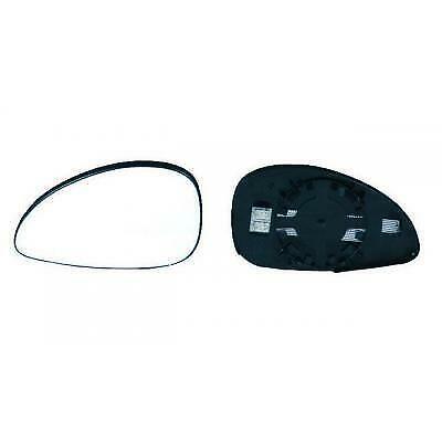 IPARLUX Recambio cristal espejo retrovisor con base izquierdo