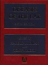 Diseases of the Ear