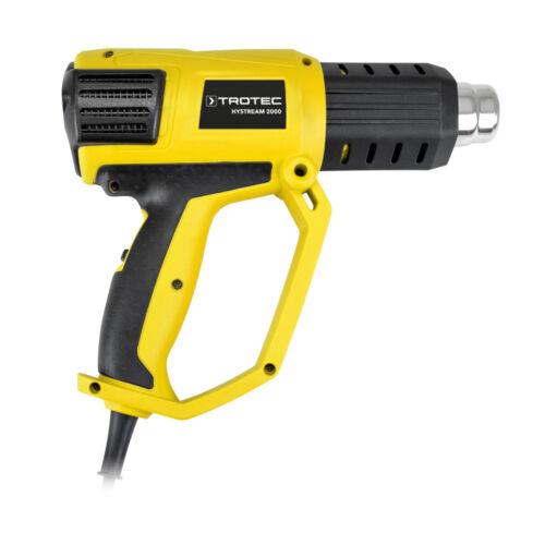 Heißluftpistole HyStream 2000 Heißluftgebläse Heißluftfön Heizluftpistole