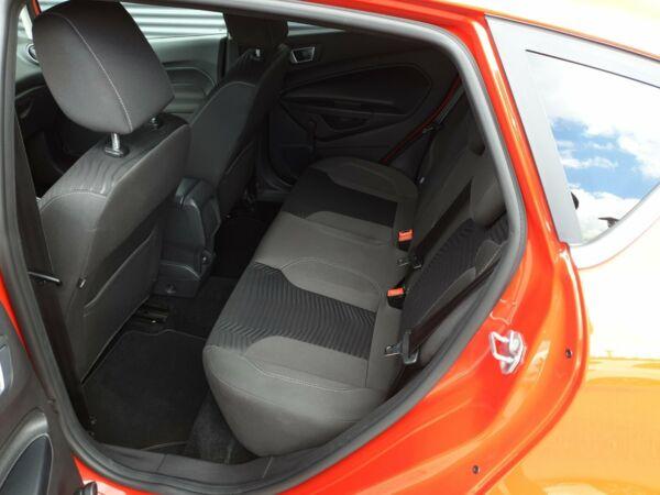 Ford Fiesta 1,0 SCTi 100 Titanium X - billede 5