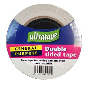 Ultratape-Usage-General-Ruban-Adhesif-Double-Face-50mm-X-33M