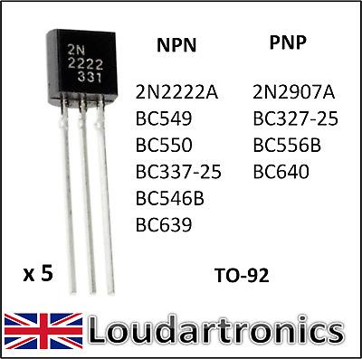 6pcs MC78M05ACDTG Stabilizzatore di tensione non regolato 5V 500mA DPAK SMD