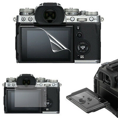 LCD Gehärtetem Glas Film Displayschutzfolie für Fujifilm X T20 Kamera