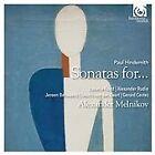 Paul Hindemith - Hindemith: Sonatas for... (2015)