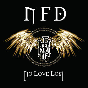 NFD-039-No-Love-Lost-039-digipak-CD-debut-gothic-album-Fields-of-the-Nephilim