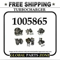 Turbo For Caterpillar Cat 3116 3126 1005865 100-5865 4p4677 0r6599 Ships3