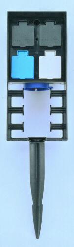 Oasi inscenio FM-Master 3 sistema collegamento elettrico con telecomando