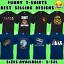 Drôle T-Shirts T-Shirt Homme Top Blague Nouveauté T-Shirt RUDE Design Cadeau S 5XL MD46