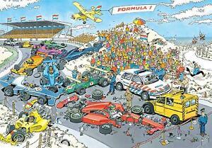 Jan-Van-Haasteren-Formule-1-Puzzle-2000-Pieces