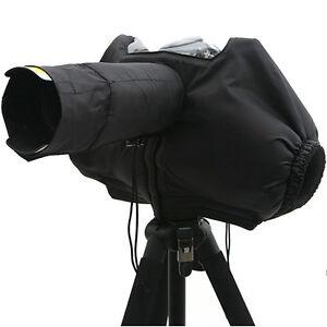 Matin-PROTECTOR-COVER-Camera-200mm-Lens-Snow-Rain-Winter-for-Canon-Nikon-Sony