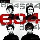Ladytron - 604 (2011)