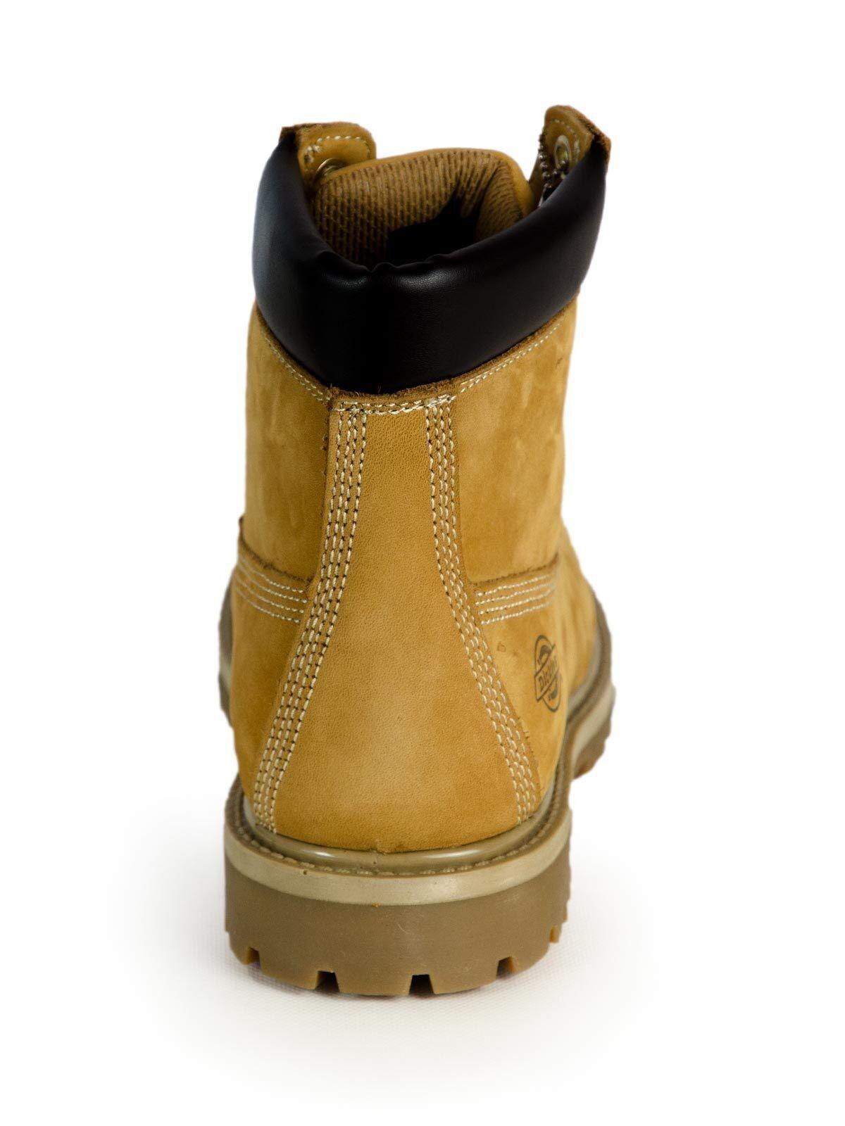 Dickies Stiefel / Boot South Dakota Honey / Beige #5008
