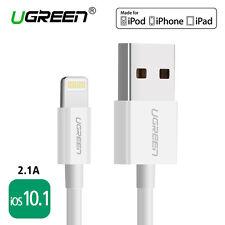 Ugreen Original Genuine Apple iPhone 6 6S Plus 5S Lightning USB Cable 3FT New