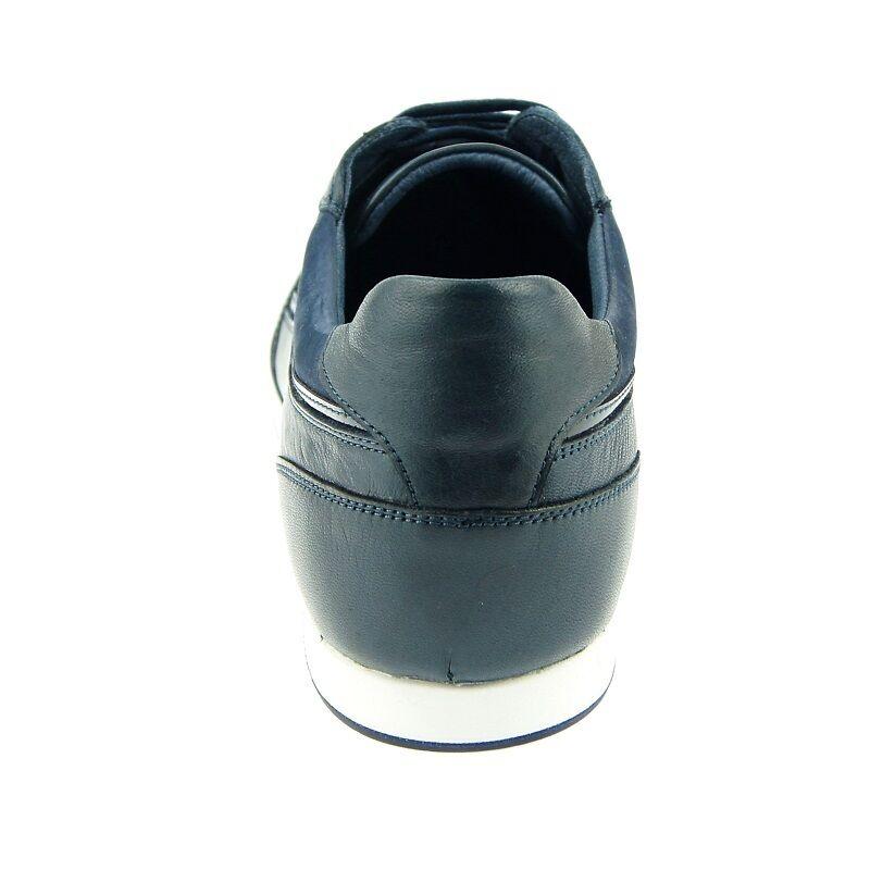Scarpe casual da uomo    Charles Stone 1974 Sneaker, Uomo Sport / Scarpe di cuoio casuali, Blu Navy 46a893