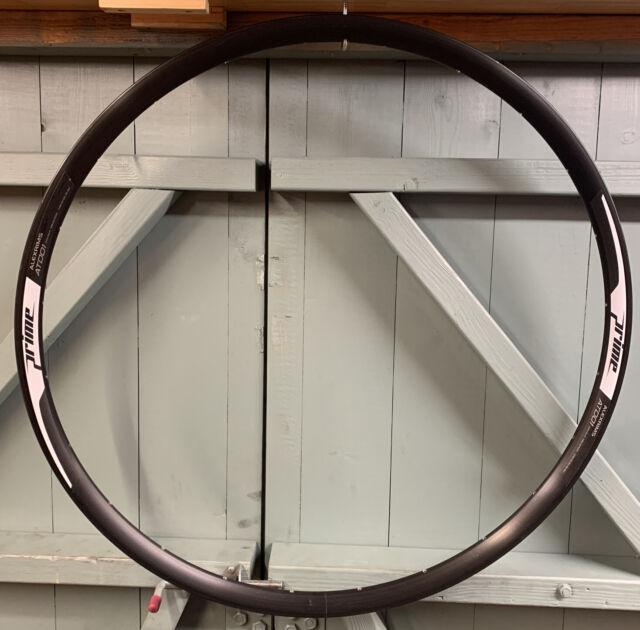 Alex Rims Pro 35 Rim 700c 622x17 Black Msw 24 Hole Drilling For Sale Ebay