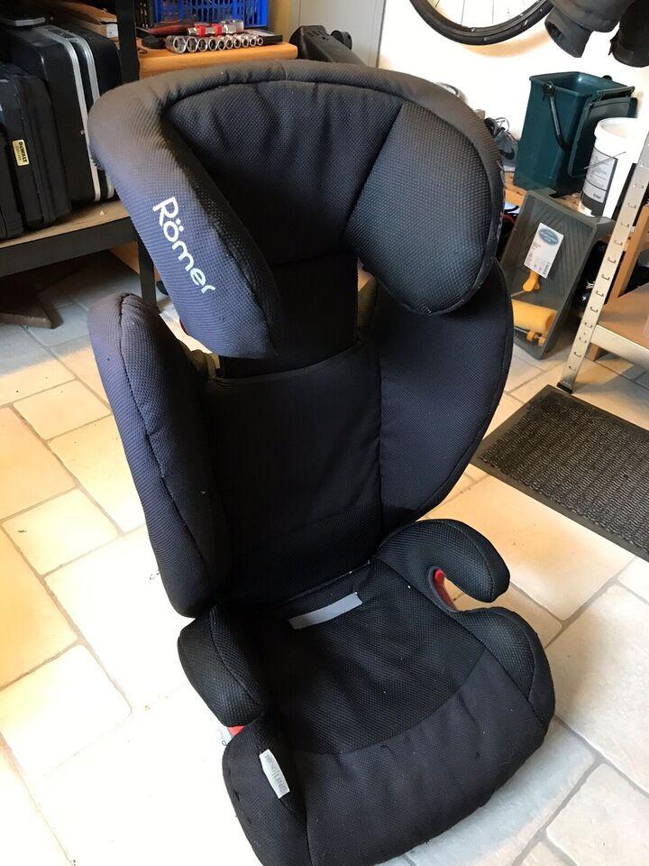 Autostol, op til 36 kg , Römer KIDFIX