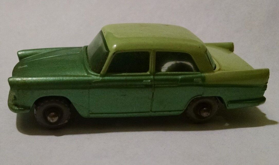 Matchbox Regular Wheel 29 Austin Sedan GPW 1961