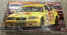 Hasegawa 1/24 JTCC Auto Tech BMW 318i