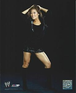 LENA-YADA-WWE-WRESTLING-8-X-10-DIVA-LICENSED-PHOTO-NEW-454