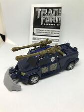 Transformers Movie Revenge of the Fallen ROTF SCATTERSHOT