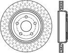 Disc Brake Rotor-SRT Rear Centric 121.58009
